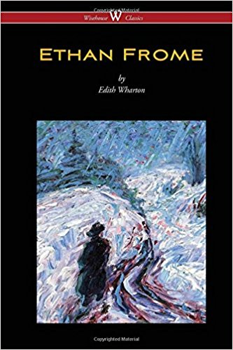 a comparison of the book and movie of ethan frome Ethan frome by edith wharton  movie tie-in edition set against the bleak winter landscape of new england, ethan frome is the story of a poor farmer, lonely and .